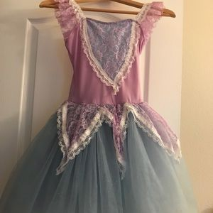 Dresses & Skirts - Ballet dance costume